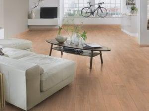 Kronoflooring Floordreams Vario Brushed Oak Landhausdiele Laminat