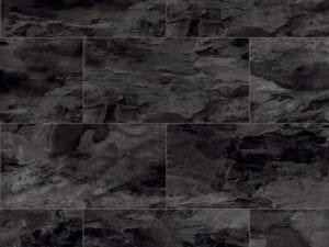 Kronoflooring Fliesenoptik Impressions Nightfall Slate Landhausdiele Laminat